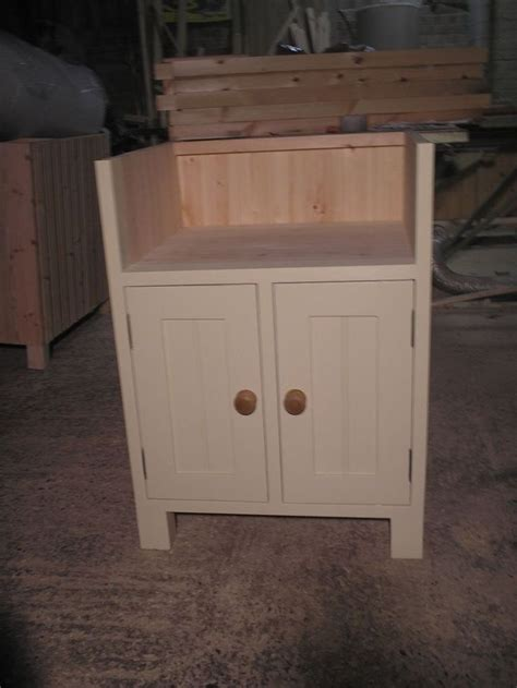 painted free standing kitchen belfast sink unit cupboards 12 best belfast sink units images on pinterest for the