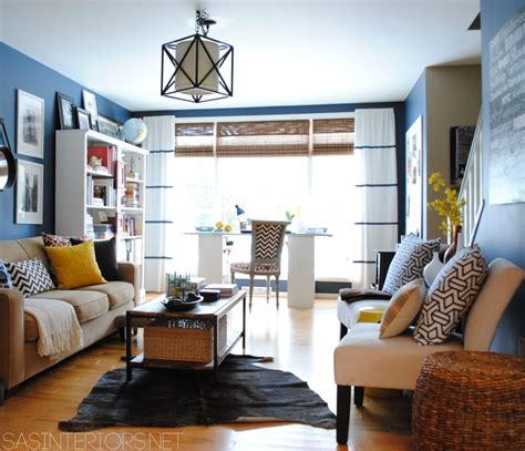 home office room a newly designed home office family room jenna burger