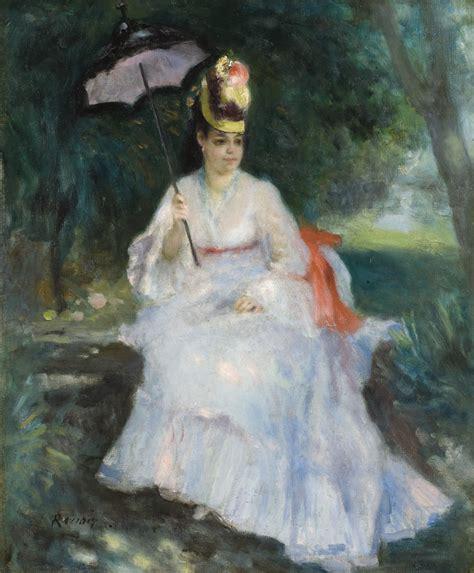 jean renoir wikipedia fr file pierre auguste renoir femme 224 l ombrelle assise