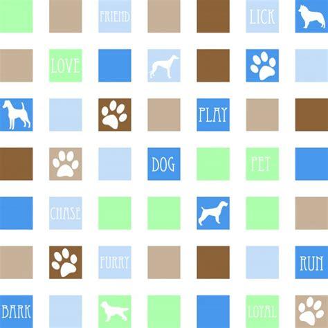wallpaper dog design 犬の背景の壁紙デザイン 無料画像 public domain pictures