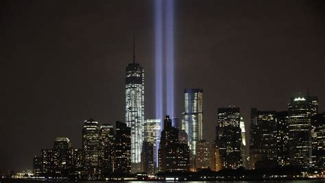 When The Lights All Shine Remembering 9 11 On Its 16th Anniversary