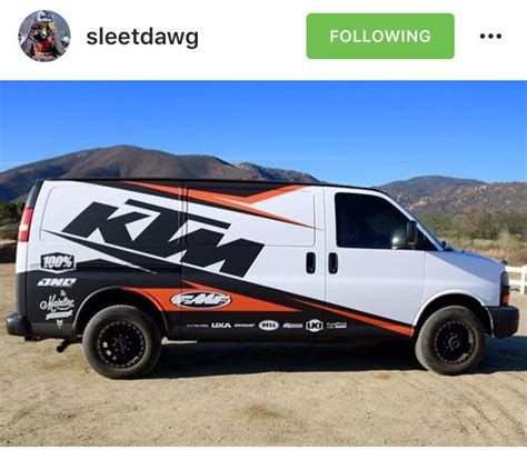 Ktm Aufkleber Bus by 1000 Ideas About Vehicle Wraps On Pinterest Sticker