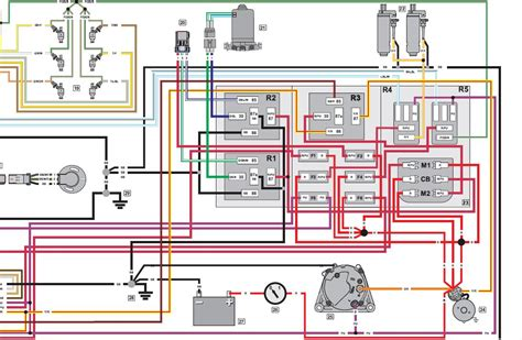 volvo penta kill switch wiring diagram wiring diagram