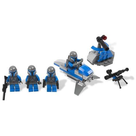 Lego Wars 7914 Mandolerian Battle Pack 1 lego mandalorian battle pack set 7914 brick owl lego