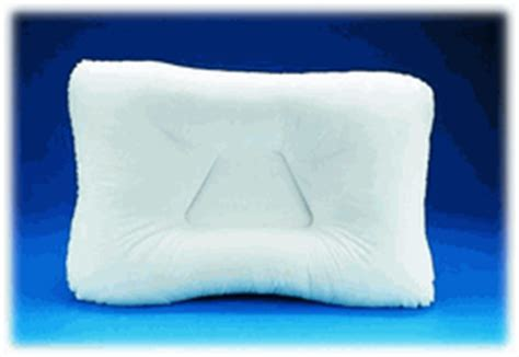 Tri Cervical Pillow by Tri Cervical Pillow Cervical And Speciality Pillows