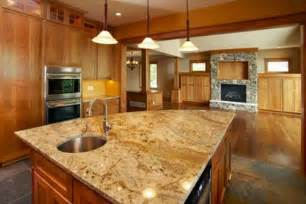 Ideas For Decorating Kitchen Countertops by Kitchen Counters Ideas Afreakatheart