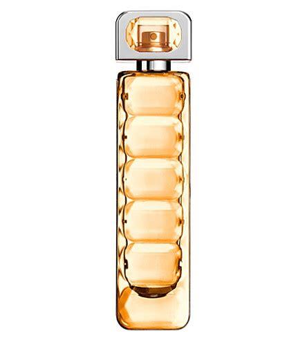 Parfum Hugo Orange Original Reject Eropa 50ml hugo orange eau de toilette selfridges
