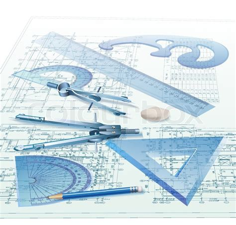 architectural drawing course tools and techniques for 2 d and 3 d representation books architectural background with drawing tools and technical