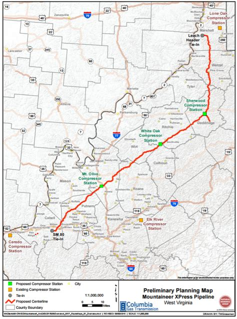 texas express pipeline map ferc delays eis for mountaineer xpress gulf xpress pipelines marcellus drilling news