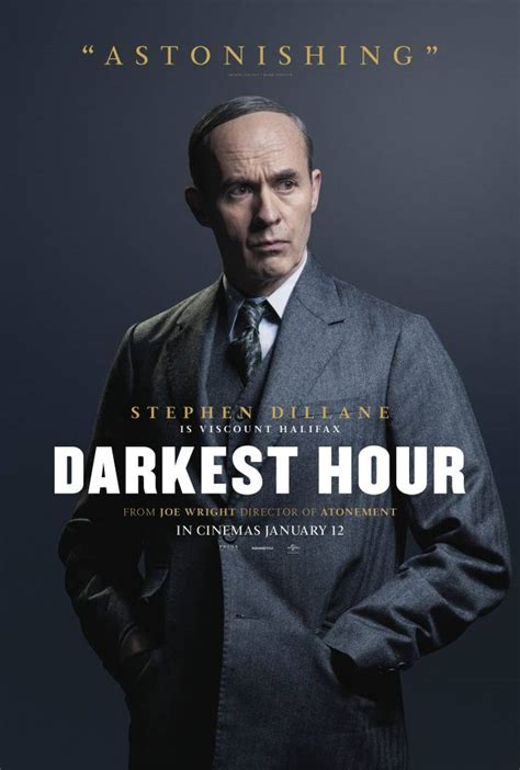 darkest hour movie release date exclusive new character posters for joe wright s darkest