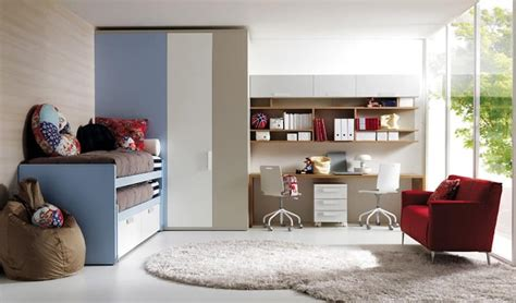 modular childrens bedroom furniture modular systems for young in modern style idfdesign