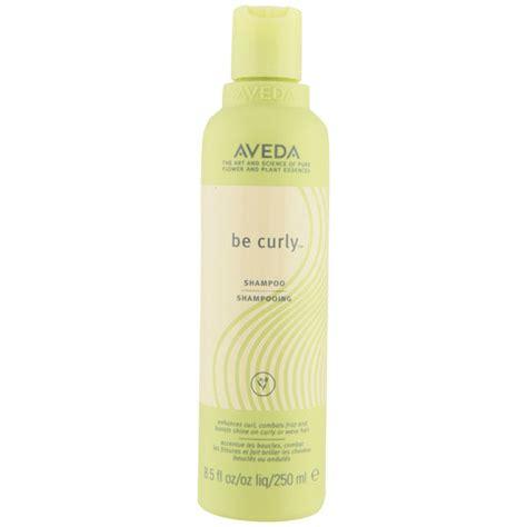 Aveda Hair Detox Shoo by Aveda Be Curly Shoo 250ml