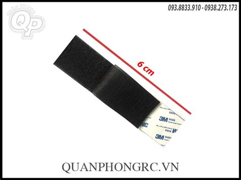 Pin Garuda 6 Cm 3m velcro 6cm d 225 n pin 6cm