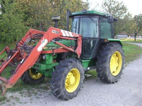si鑒e tracteur agricole tracteur agricole deere 2140