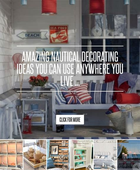 Gift Card You Can Use Anywhere - amazing nautical decorating ideas you can use anywhere you live