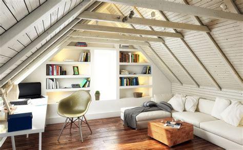 decorer un appartement en ligne r 233 novation d un appartement sous combles habitatpresto