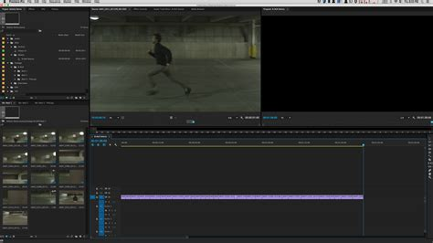 tutorial video premiere pro premiere pro tutorial pull selects faster than ever
