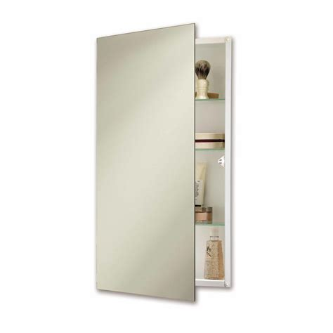 15 Quot X 26 Quot Recessed Medicine Cabinet Reviews Wayfair