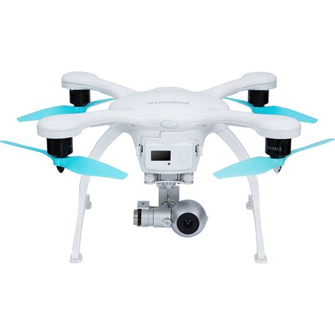 Ghost Drone 2 0 ehang ghostdrone 2 0 vr ios white gvrs2s0wfc b h photo