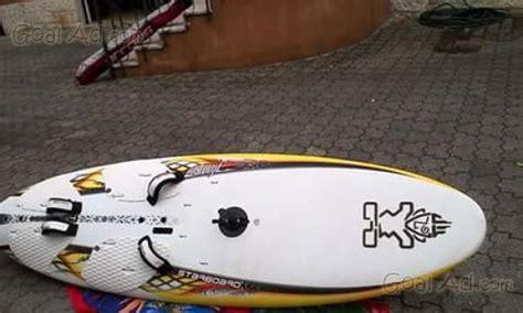 vendo tavola windsurf tavola windsurf slalom 112lt vendo scambio cerca compra