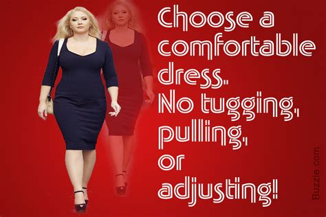 Tips To Find The Most Flattering Clothes For Your Type by Plus Size Cocktail Dresses That Are Stylish And Figure