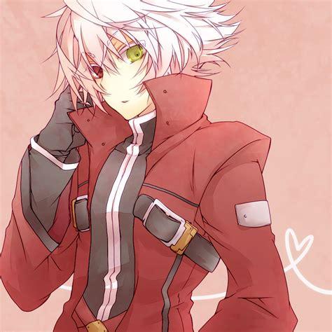 ragna the bloodedge blazblue zerochan anime image board