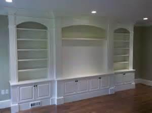 Under Window Bookshelves by Custom Home Finish Interior Finish Carpentry Massachusetts