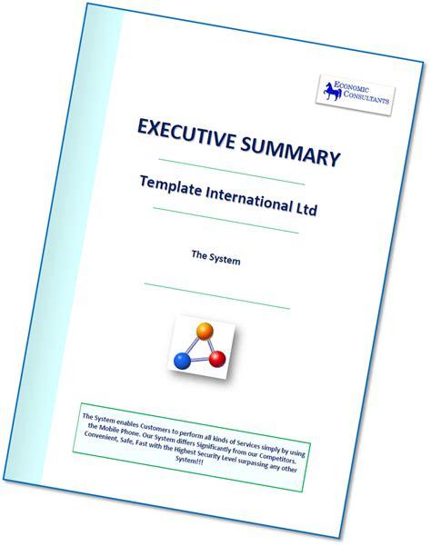venture capital business plan template reportz725 web
