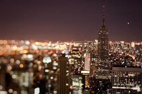 themes tumblr night city lights