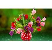 Beautiful Flowers In Vase 1238 2560x1600 0234