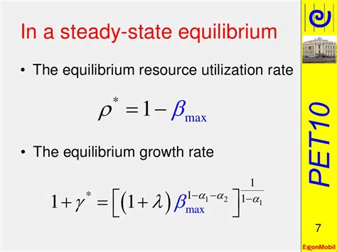 fluctuations around equilibrium and steady states in common and private ownership of exhaustible resources