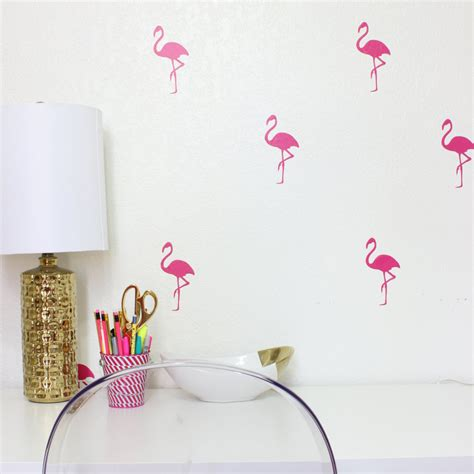 flamingo home decor flamingo pink home decor two