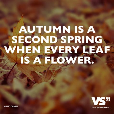 inspirational quotes  cozy fall days visual statements