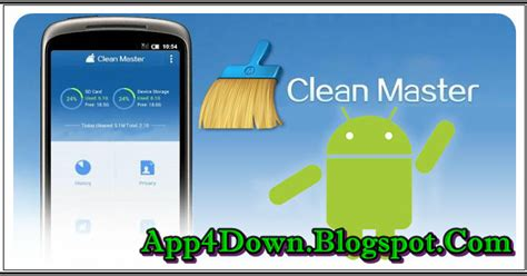 clean master apk new version clean master cleaner 5 6 for android apk updated version app4downloads