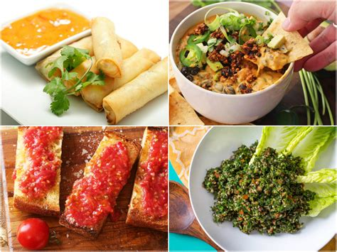 10 Tasty Vegetarian Snacks by 10 Vegan Snacks To Satisfy Every Craving Vegan Enthusiasts