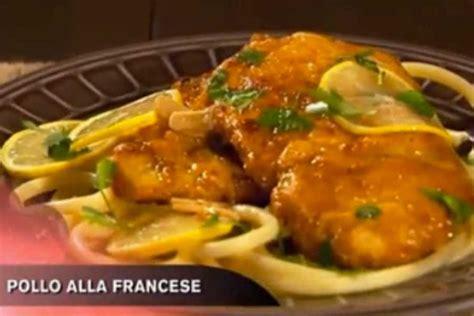 cucina con buddy ricette ricetta pollo alla francese cucina con buddy ricettemania