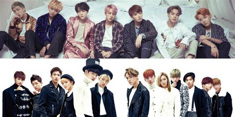 bts entertainment what s in store for bighit and pledis entertainment in