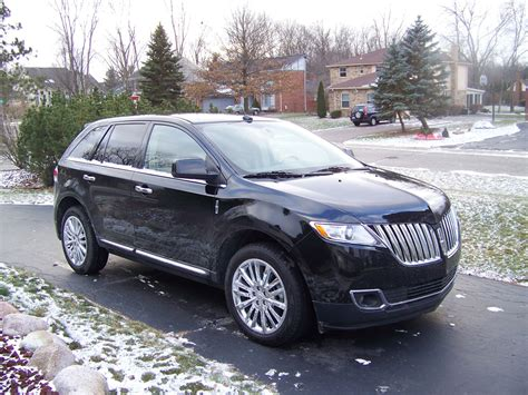 2009 lincoln mkx problems lincoln mkx review the about cars autos weblog