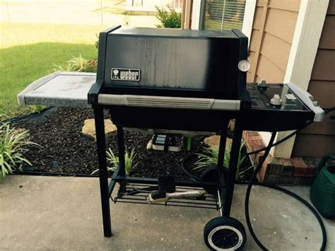 weber genesis silver grill parts weber genesis silver a 2003 model replacement parts can