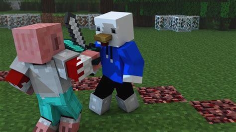imagenes epicas de minecraft quot dejando atr 225 s mis miedos quot animaci 243 n minecraft parodia