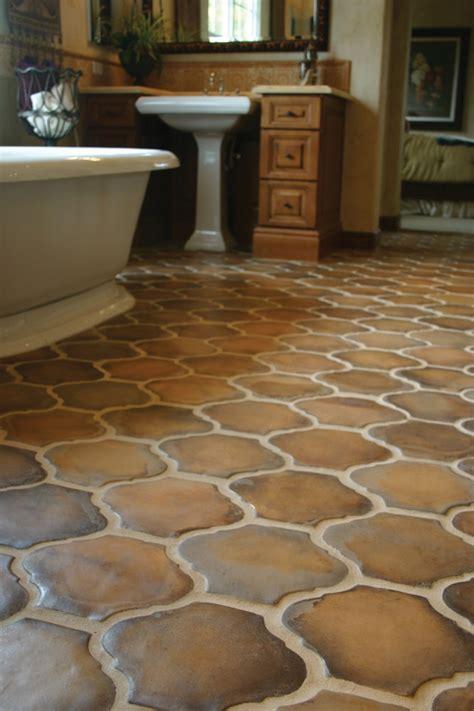 Arto Concrete Tile Expectations   Rustic Elegance