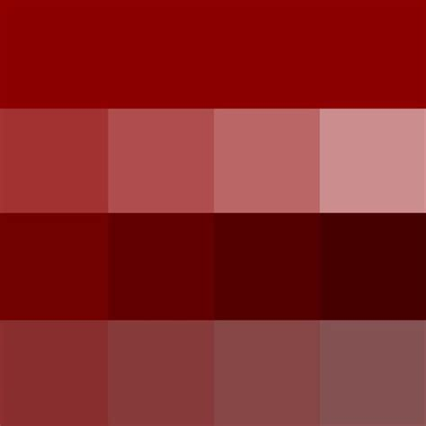 best shade of red best 25 shades of red ideas on pinterest shades of red