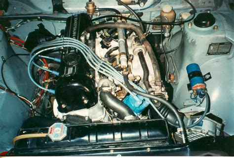 car engine manuals 1979 nissan 280zx electronic valve timing adding efi to the datsun l20b z car