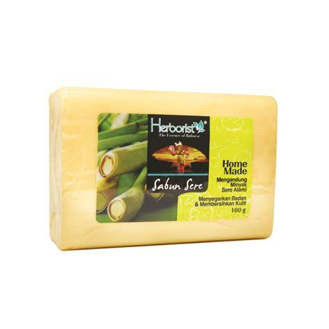 Herborist Sabun Beras herborist sabun sere 160gr official store