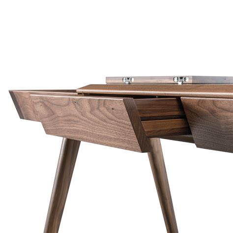 Ramcent Desk L Touch Stylish Limited metis desk oak wewood touch of modern