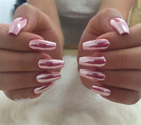 chrome nail polish on pinterest metallic nail polish 95 best images about metallic nails on pinterest gold
