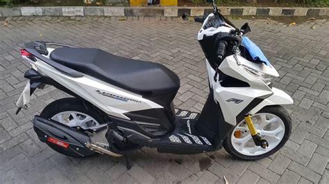 Lu Belakang Smoke Nemo Yamaha Nmax 61 toko variasi motor nmax depok modifikasi yamah nmax