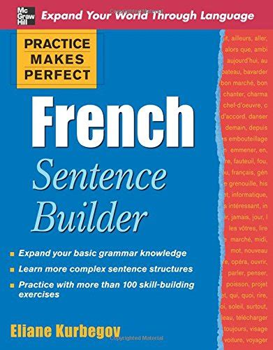 libro practice makes perfect complete libro learn french with paul noble di paul noble