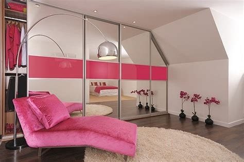 pink colour bedroom decoration 17 stylish girl bedroom design with pink color home design and interior