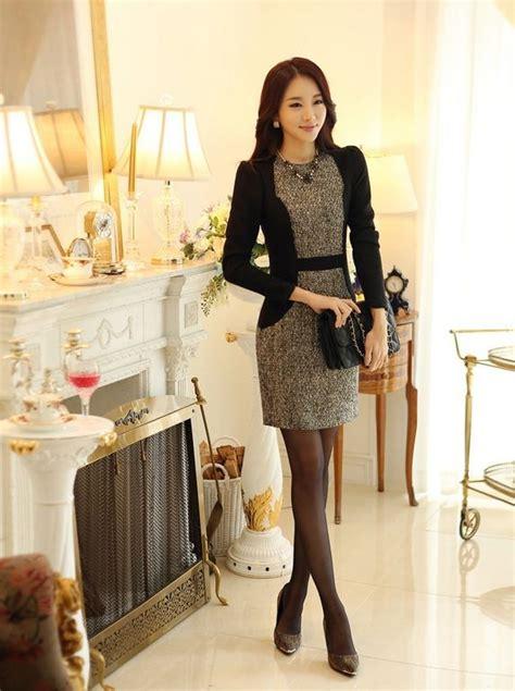 korean office lady dress  worldwide shipping httpen